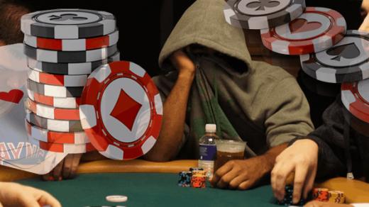 ตอนที่ 2 Poker Tells จริงหรือไม่?